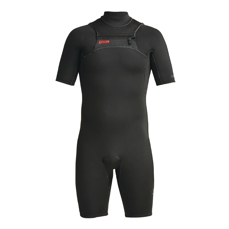 Men's Xcel Comp 2mm S/S Springsuit SP20