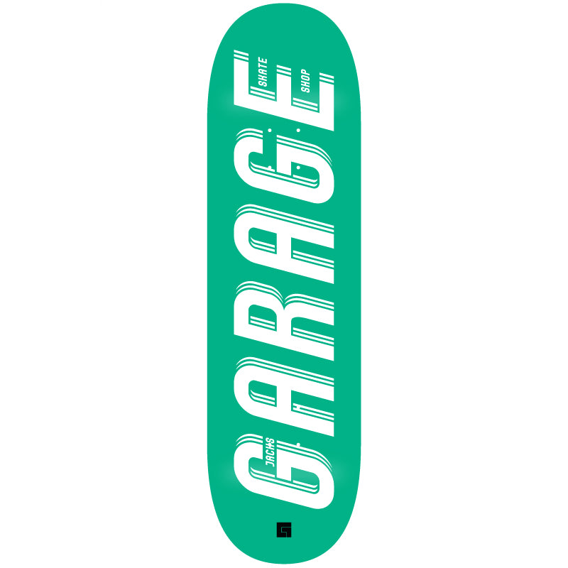 Speed Skate Deck