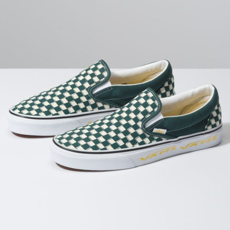 Vans US Open Slip-On
