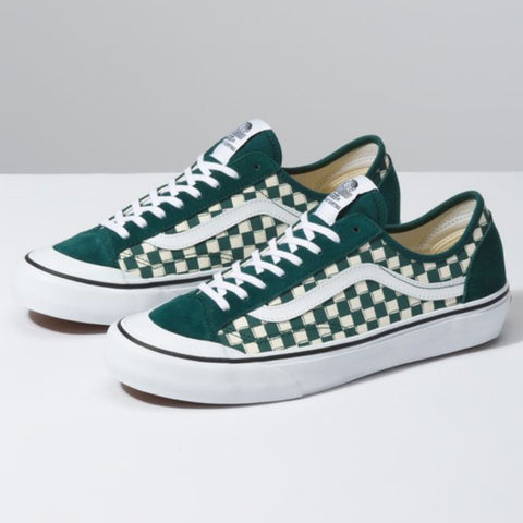 Vans US Open Style 36 Decon SF Shoe