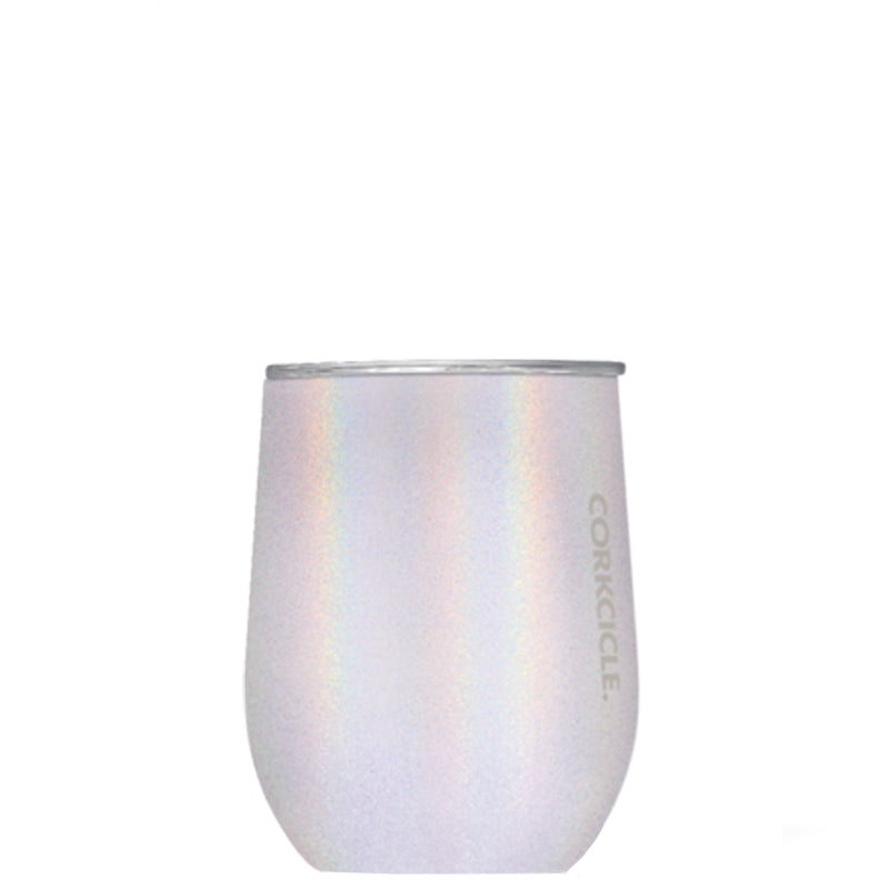 Corkcicle Sparkle Unicorn Magic Stemless