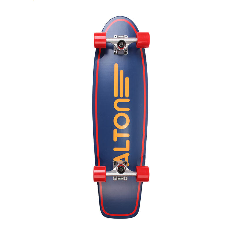 "Zipper 31"" Complete Skateboard"