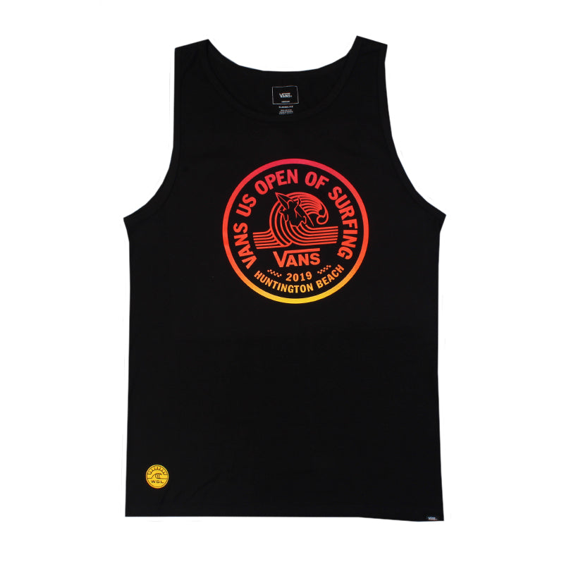 VUSO 2019 Lock Up Tank Top