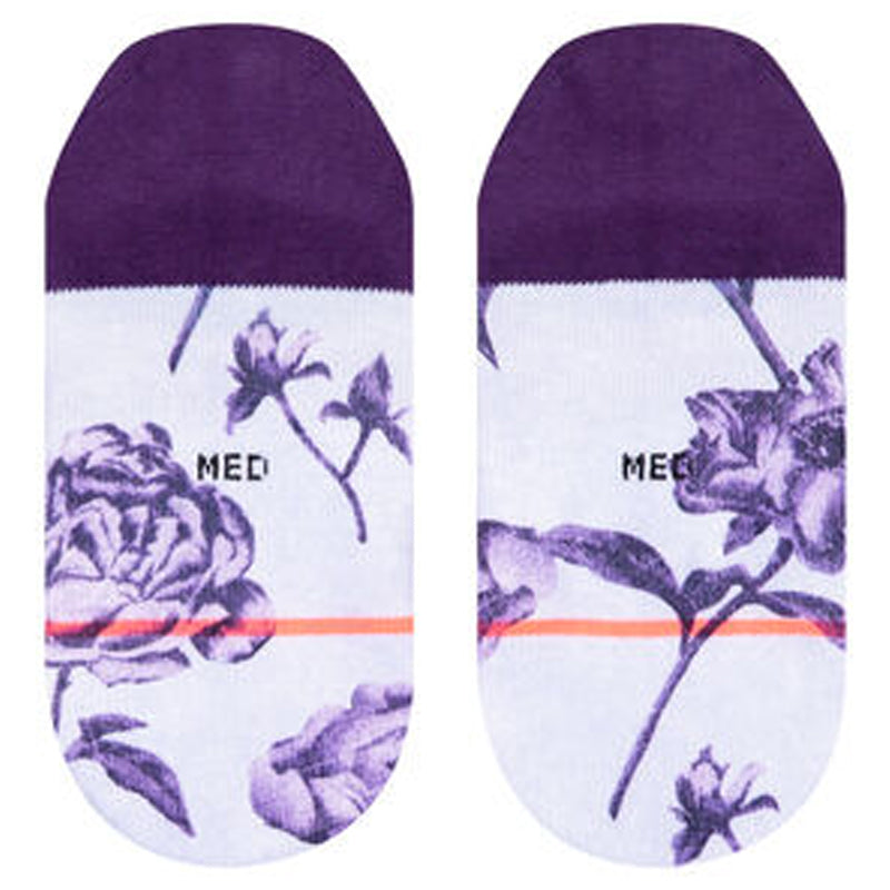 Stance Women's Rebel Rose No Show Sock