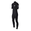 Rip Curl Men's E-Bomb 2/2mm S/S Fullsuit Zip Free Wetsuit SP19