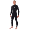 Men's Rip Curl E-Bomb 3/2 Chest Zip Fullsuit