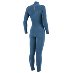 Women's Seafarer 5.3mm Chest Zip Fullsuit