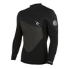Rip Curl Men's Omega 1.5mm Wetsuit Jacket FA19