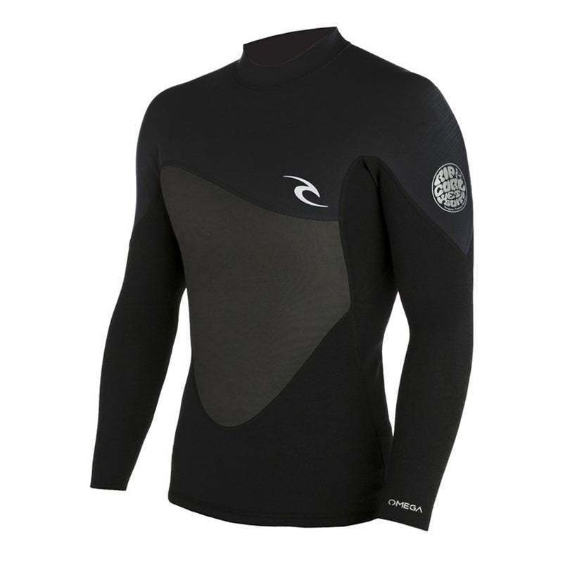 Rip Curl Men's Omega 1.5mm Wetsuit Jacket