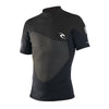 Rip Curl Men's Omega 1.5mm Short Sleeve Wetsuit Jacket FA19