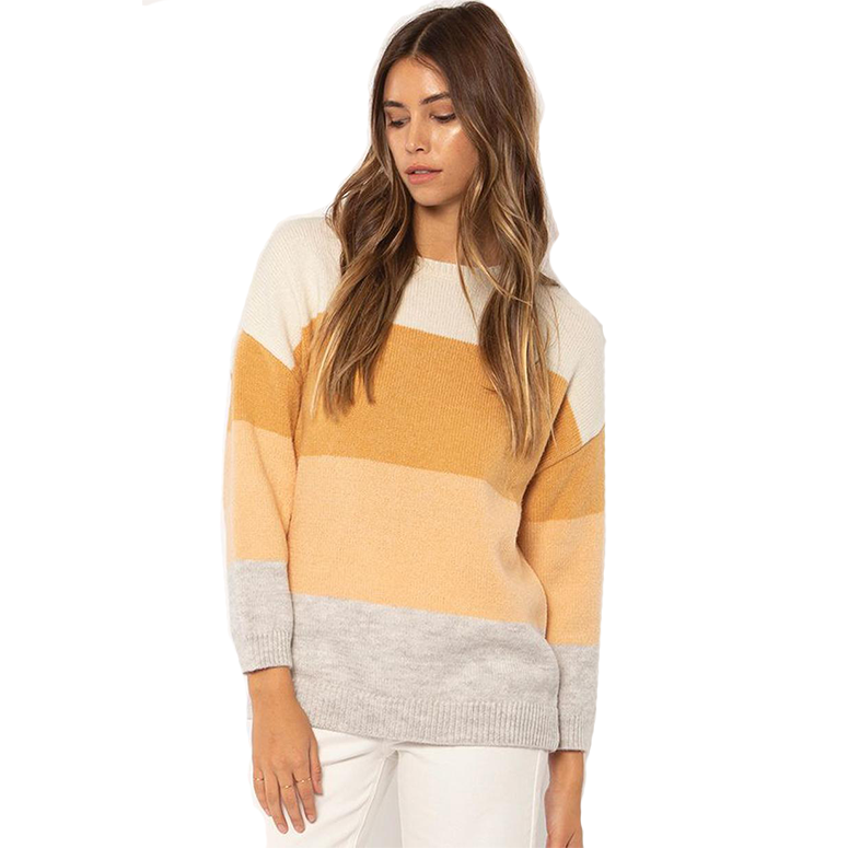 Warms Sands Sweater