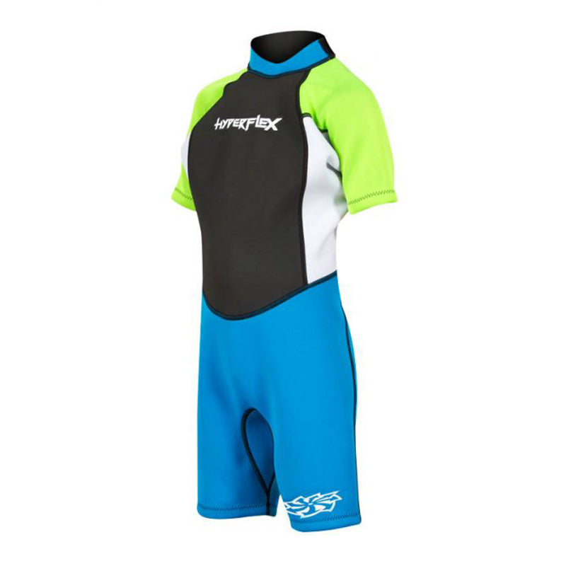 Hyperflex Kids' Access Back Zip Springsuit Wetsuit FA19