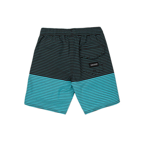Little Kid's Lido Heather Trunks