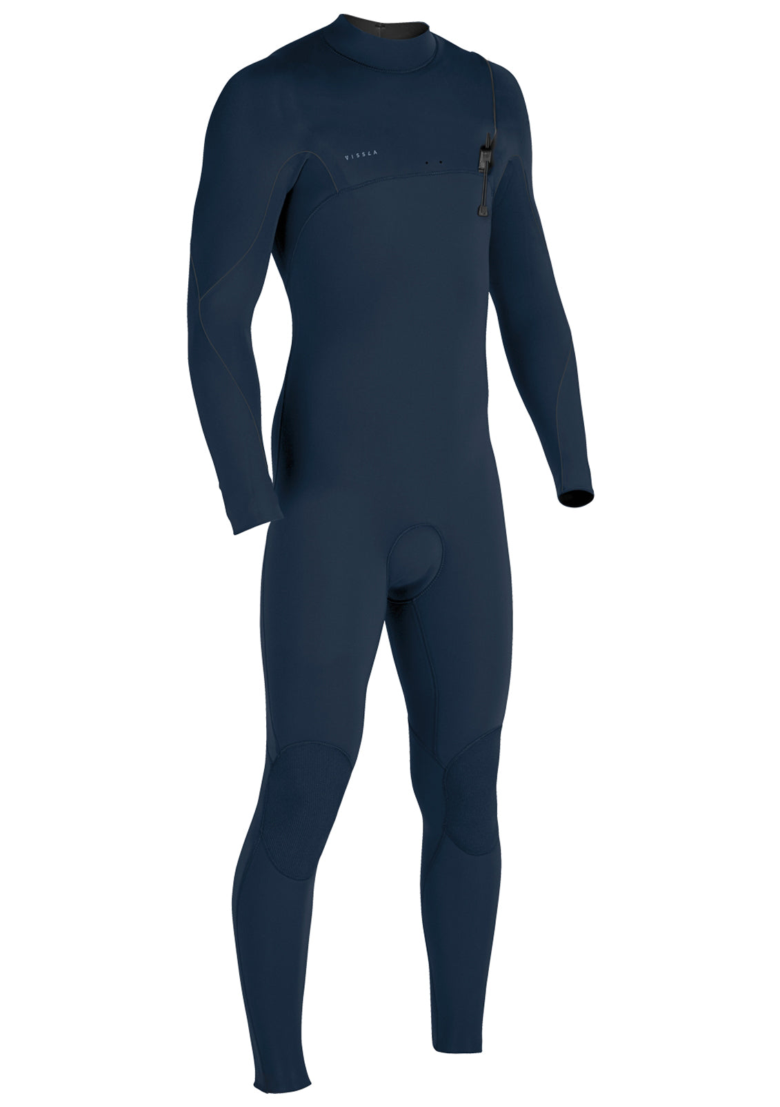 Vissla High Sea 4/3 No Zip Wetsuit