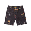 "Grinch Aloha Mini Lo Tides 13"" Boardshorts"