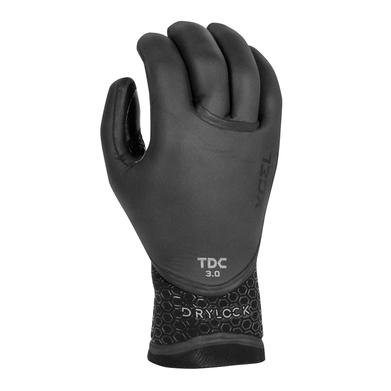 Xcel Drylock Texture Skin 5 Finger 3mm Gloves SP20