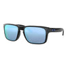 Holbrook Polished Black w/ Prizm DpH2O Polarized Sunglasses