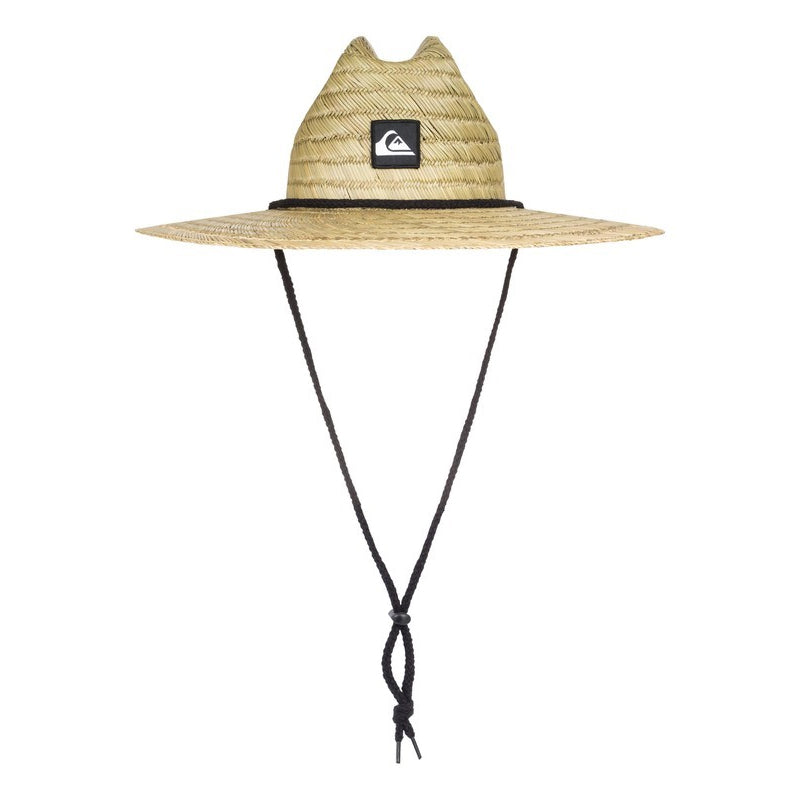 Boys Pierside Straw Lifegauard Hat