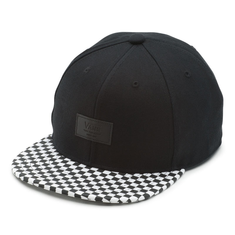 All Over It Snapback Hat