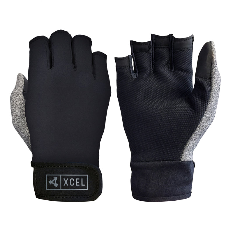 Xcel Outrigger Paddle Glove with Full Thumb Gloves SP20