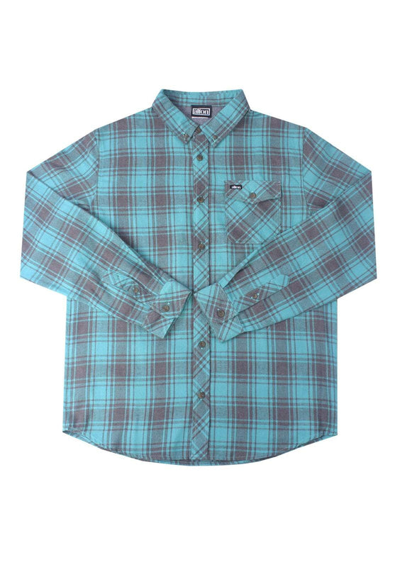 Axis L/S Button Up Shirt