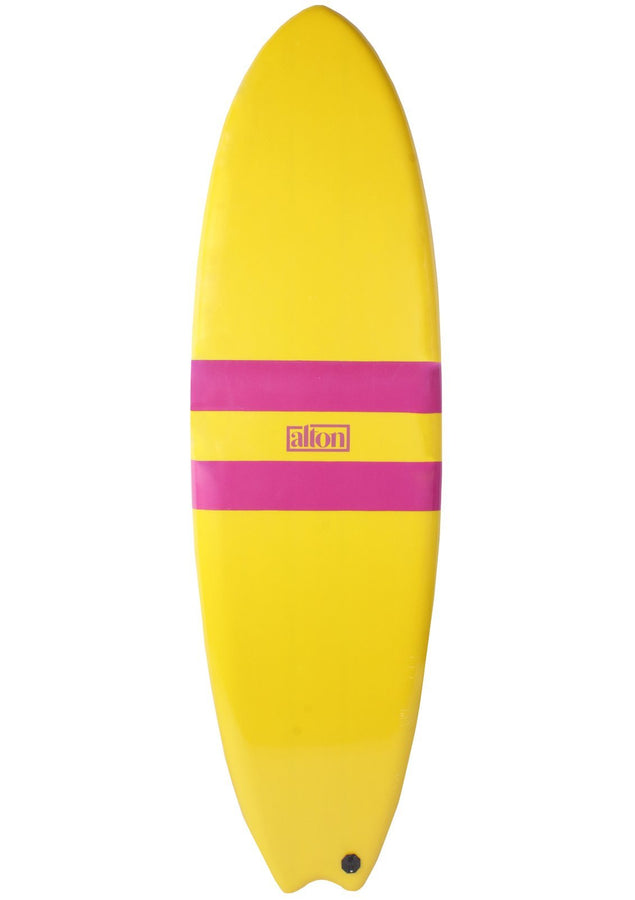 Barracuda 6'0 Surfboards