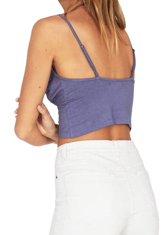 Sun Worshipper Knit Top
