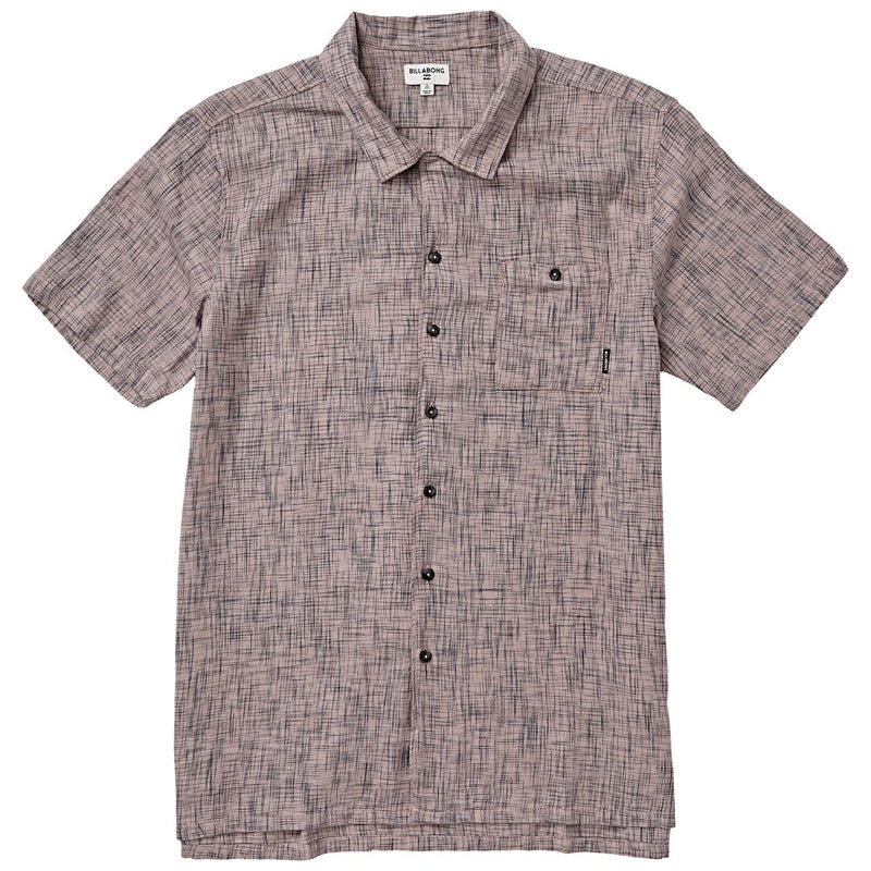 Billabong Shoreline Short Sleeve Shirt