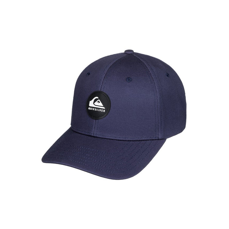 Quiksilver Toddlers Boy's Super Unleaded Snapback Hat