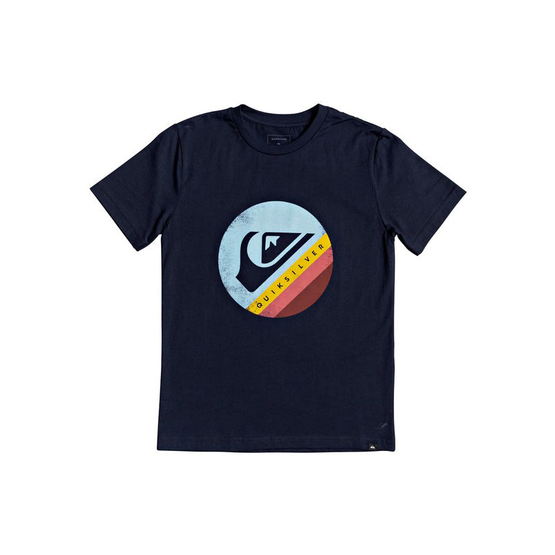 Boy's (8-16) Quik And Dirty S/S T-Shirt