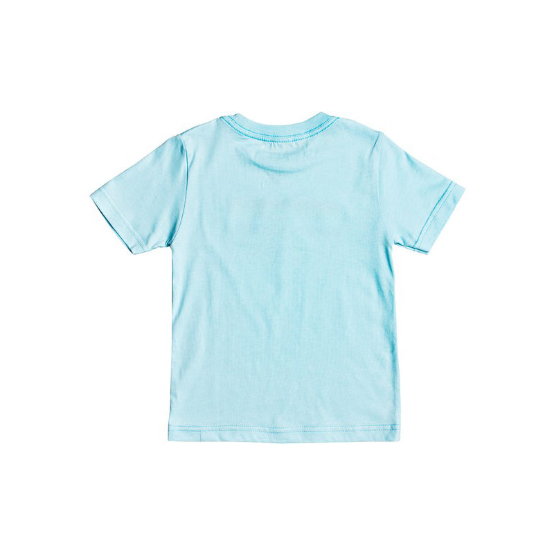 Quiksilver Boys (2T - 7X) Clean Lines Short Sleeve T-Shirt