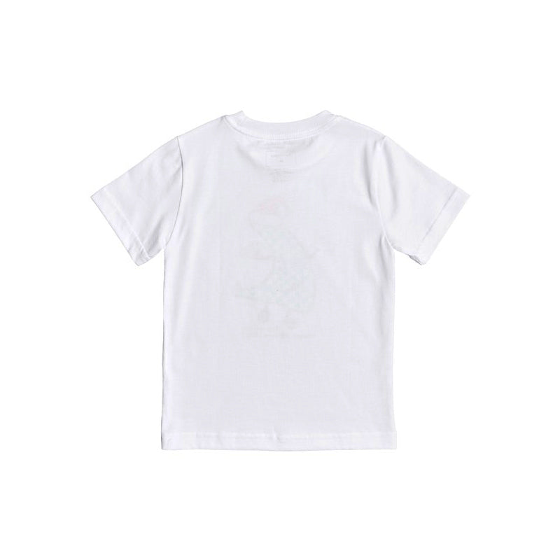 Quiksilver Haole To You To Short Sleeve T-Shirt