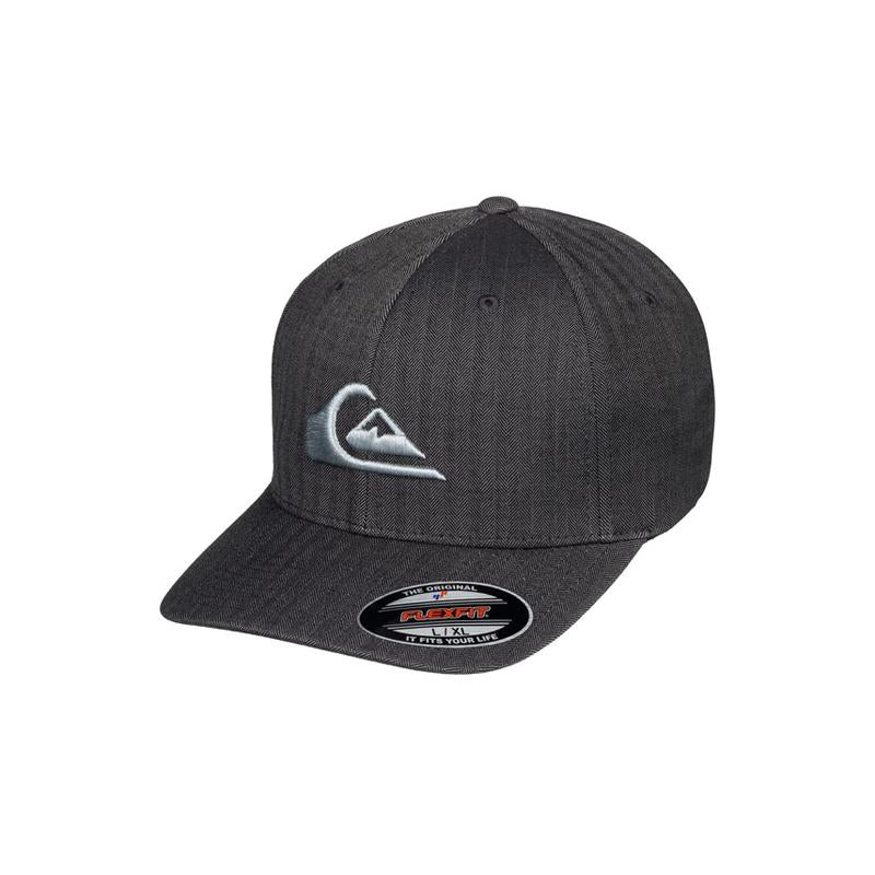 Quiksilver Mountain And Wave Flexfit® Cap