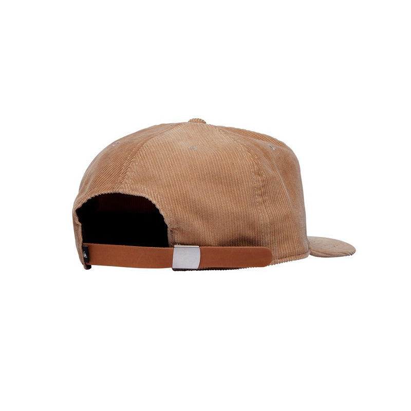 Quiksilver Sly Urchin Snapback Hat