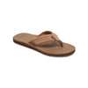Carver Suede Leather Sandals