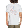 CA Surf Guide T-Shirt