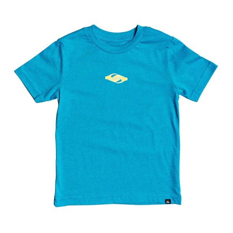 Boys (2T-7X) Either Way S/S Tee