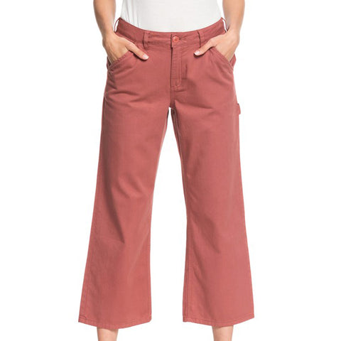 Roxy Women's Wilmans Work Pants