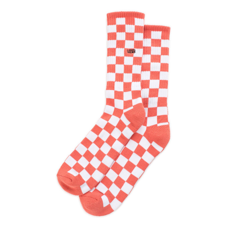 Vans Men's Checkerboard Crew II Socks