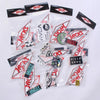 Assorted Sticker Pack (6 Pieces)
