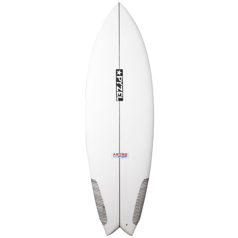 Pyzel Astro Pop Surfboard