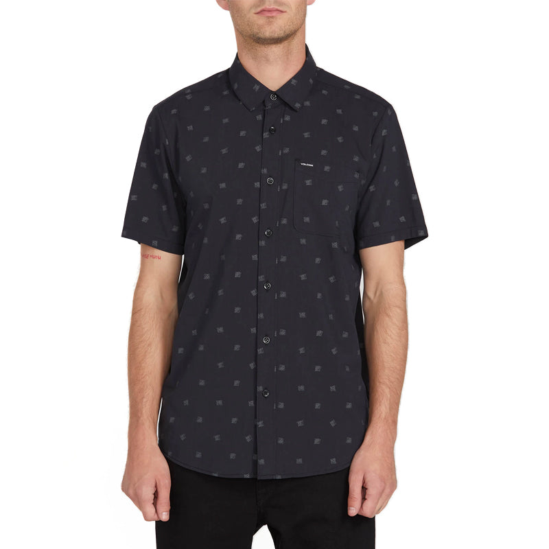 Mark Mix S/S Shirt