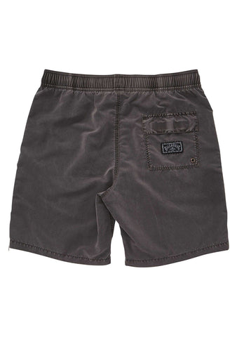 Boy's All Day Layback Boardshorts