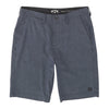 "Boy's Crossfire Submersible 18"" Walkshort"