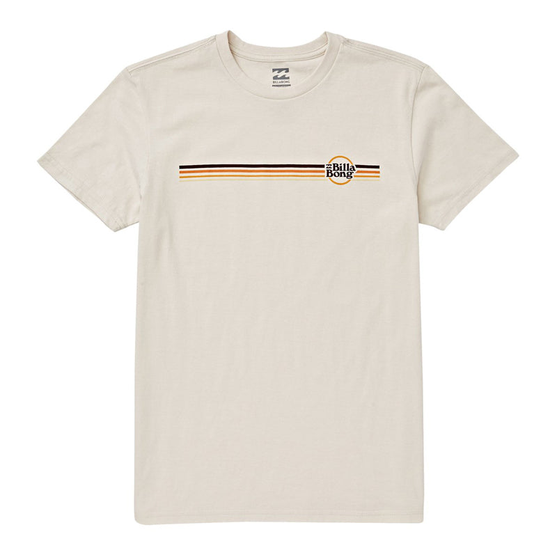 Boys Cruise Stripe Tee
