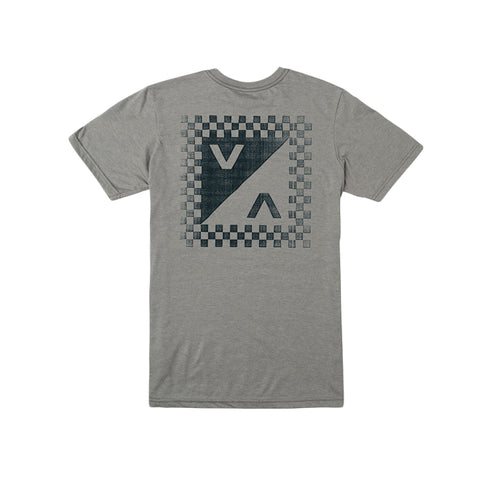 Boys Check Mate T-Shirt