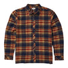 Boys Coastline Long Sleeve Flannel
