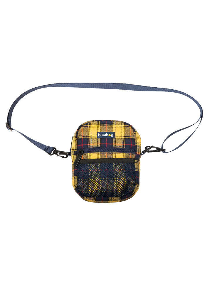 The Bagpipe Compact Shoulder Bag