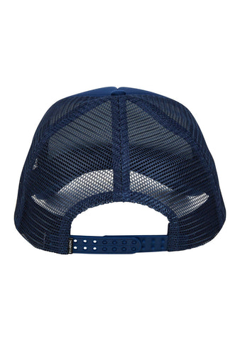 Boy's Podium Trucker Hat