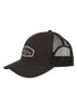Boys Walled Trucker Hat